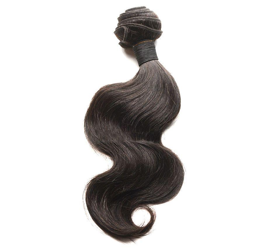 Brazilian Body Wave Hair Extensions Dropship Bundles