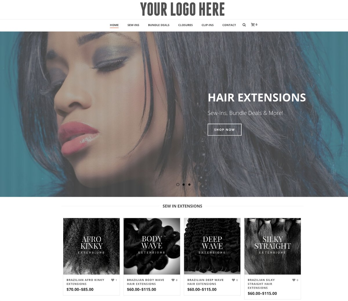 Hair Extension Websites Remy Hair Review