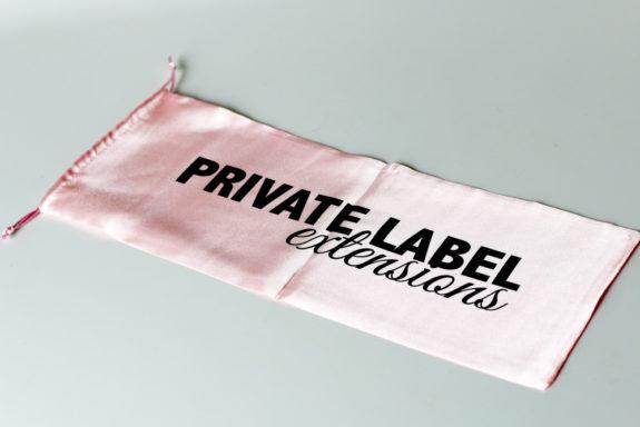 Custom Silk Bag