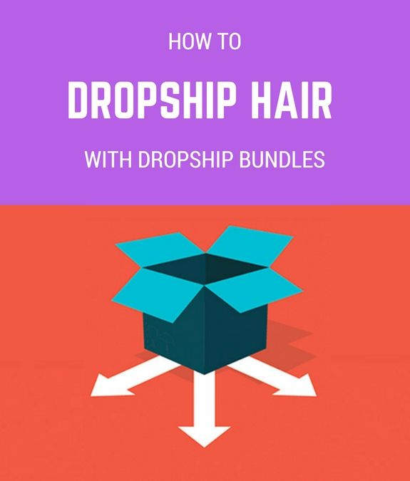 Dropship Hair Extensions Course How To Use Our Dropshipping Program