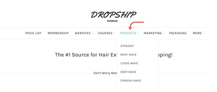 dropship bundles 1