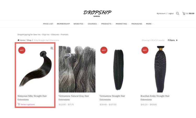 dropship bundles 2