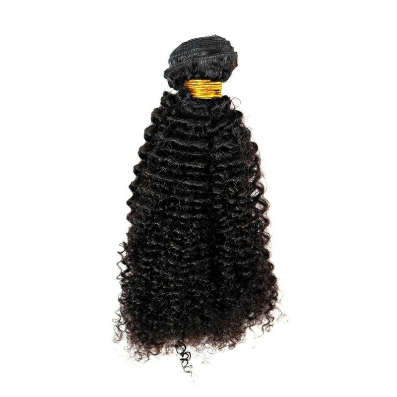 Brazilian Afro Kinky Extensions
