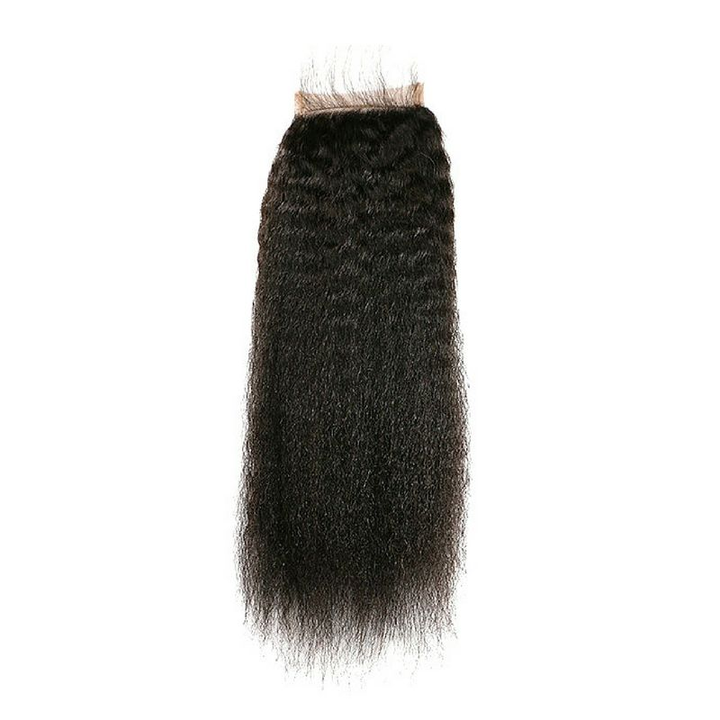 Brazilian Kinky Straight Extensions