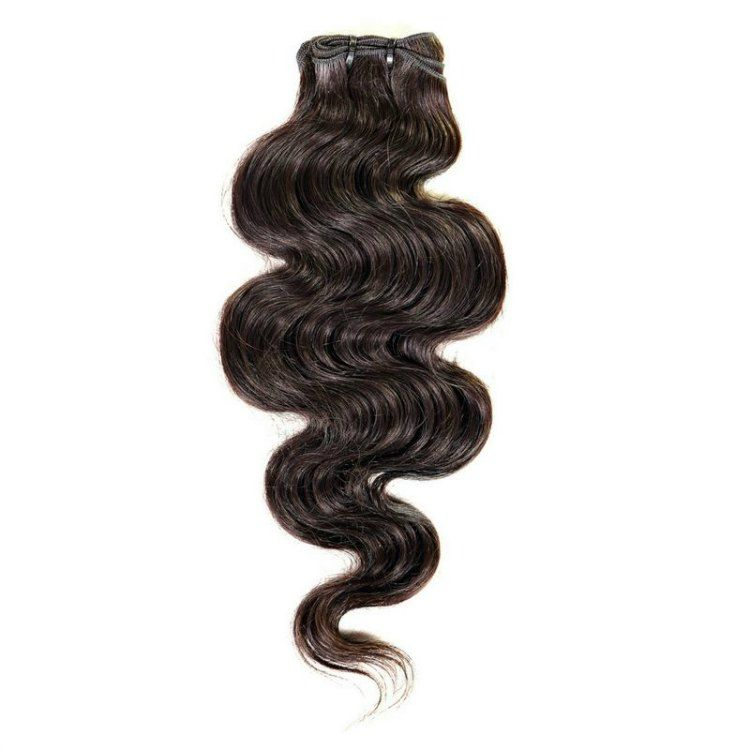 Indian Remy Body Wave Extensions