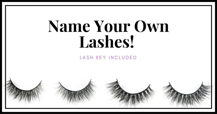 Lash Key Header