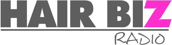 hair biz radio logo