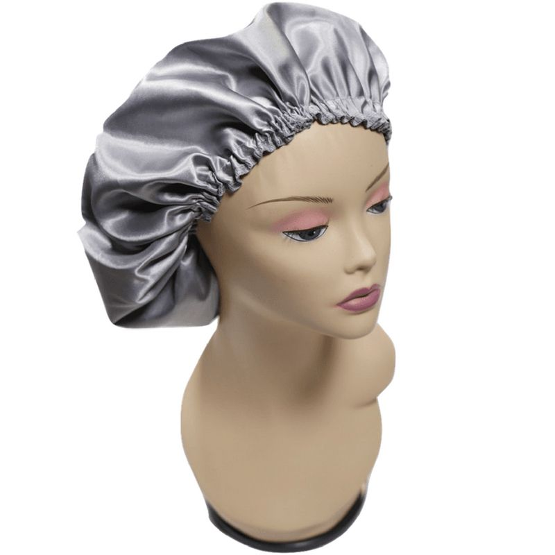 Charcoal Gray Bonnet H