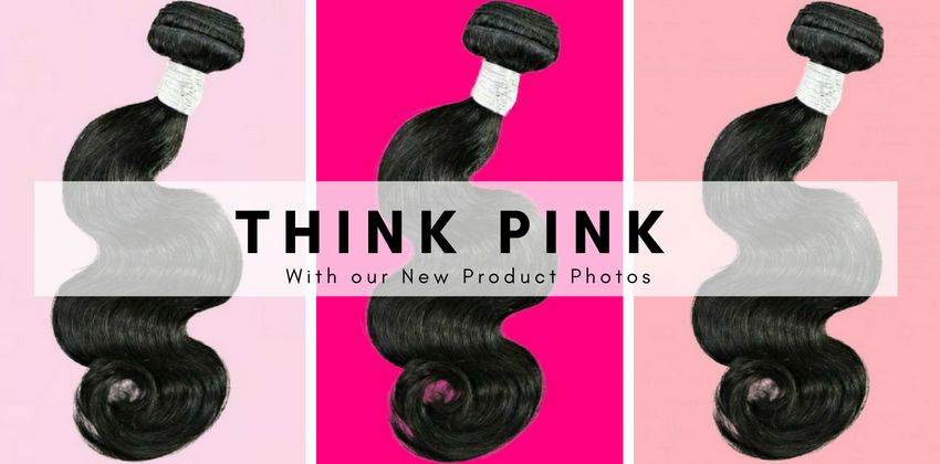 Pink Edition Product Photos