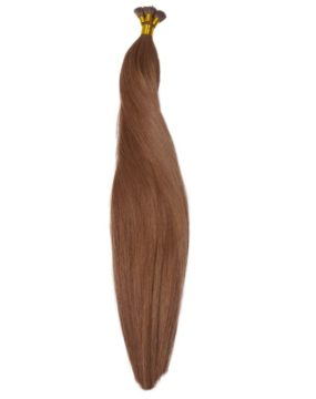 Medium Blonde I-Tip