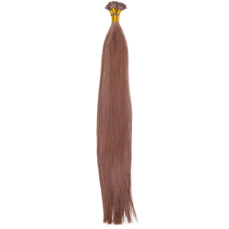 Chestnut Brown I tip