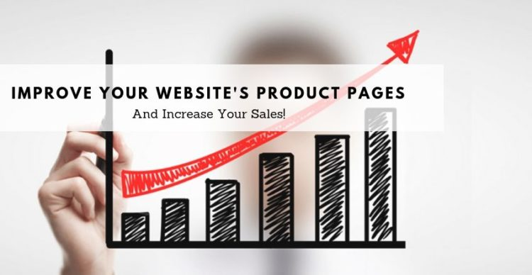 Product Page Blog Header