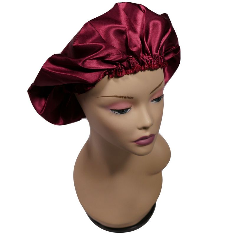 Pearl Red Bonnet