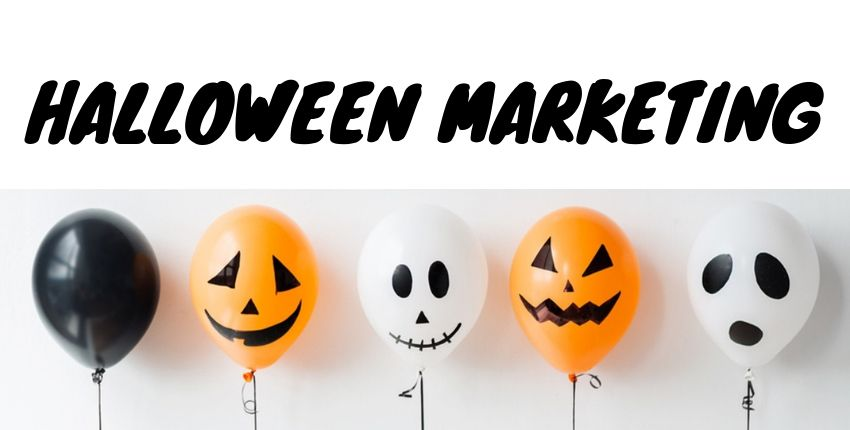 halloween marketing header