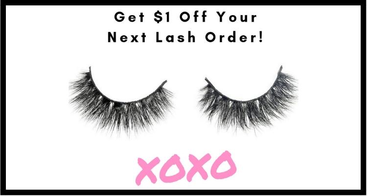 lash coupon