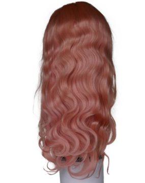 Fresh Pink Wig