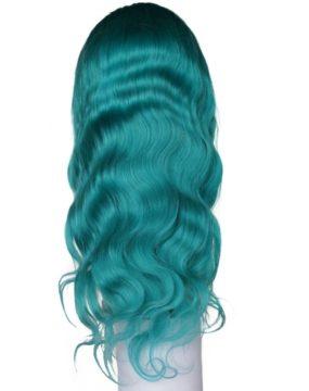 Aqua Blue Wig