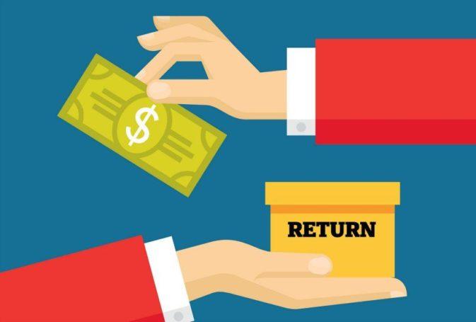 return policy header